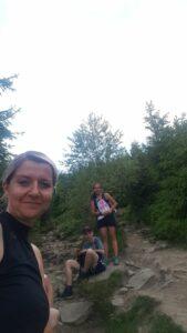 2 výlet Lysá hora